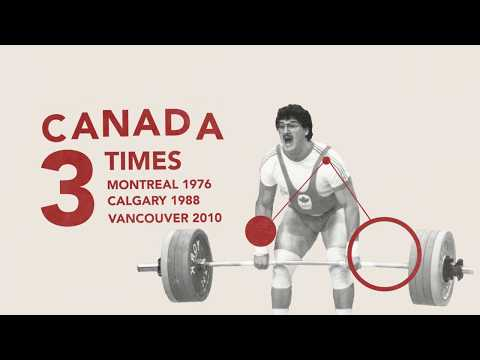 History of Olympic host cities
