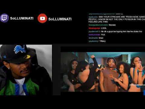 "SoLLUMINATI Reacts To DDG ""New Money"" Music Video"