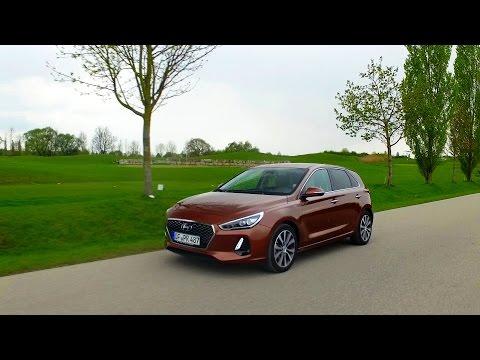 Hyundai i30 Es golft
