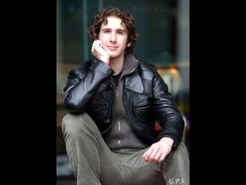 Josh Groban - When You Say You Love Me