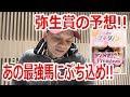 【わさお】弥生賞の予想!!【競馬予想】