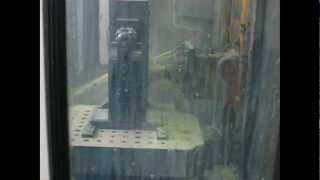 MAKINO MC 40 CNC - 2.avi