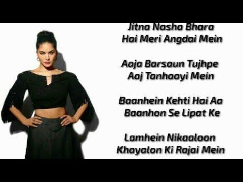 Battiyan Bujhado Lyrics – Motichoor Chaknachoo | Jyotica Tangri | Ramji Gulati | Sunny Leone