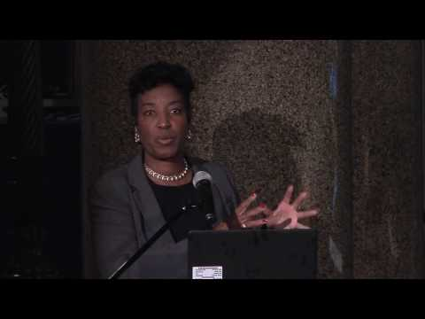 Brenda L. Moore: African American Women's Army Corps (WACs)