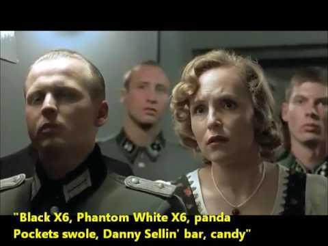 Hitler Karaoke - Panda