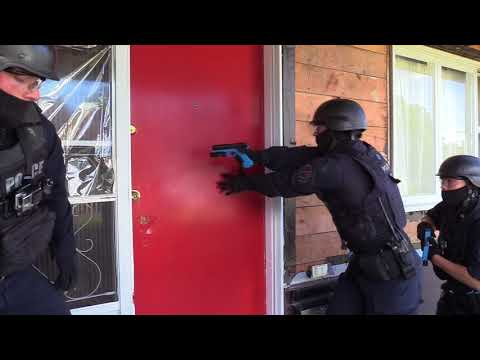 Fighting Fentanyl Episode 5   Executing the Warrant