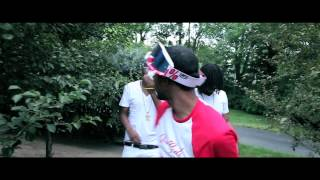 Wat U Got - Ballout ft. Yung Gleesh & Capo (Official Video)