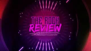 The Rock Review (001) - No Cross No Crown (Corrosion of Conformity)
