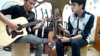 Guitar lao động xã hội -- Tại Sol.G Acoustic
