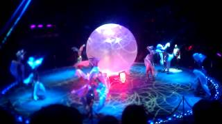 Золотой цирк никулина шоу воды,огня и света