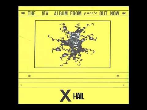 Puzzle - X Hail (full album) Mp3