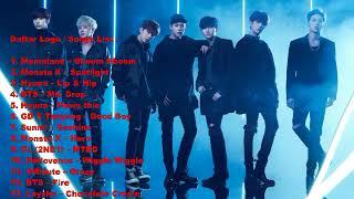 Dijamin Betah !! Playlist Lagu Korea Terbaik dan Terbaru. Enak Buat Temen Santai, Kerja, Travelling
