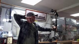 Bowtech Reckoning / Bowtech Archery / InfiniTube