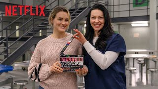 Orange is the New Black | The Final Bow, Featurette | Netflix