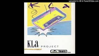 Gambar cover Kla Project - Tentang Kita 1989 (CDQ)