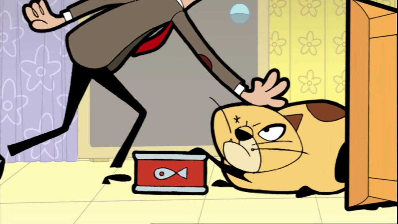 Cartoon Marathon | Funny Episodes | Mr Bean Official