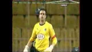 Monaco-Bordeaux (3-4) - Ligue 1 2008/2009 [19ème journée]