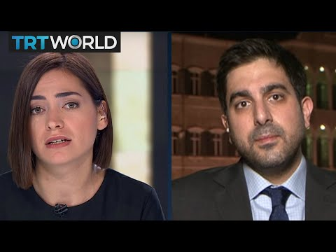 Lebanon Politics: Halim Shebaya discusses Saad Hariri resignation