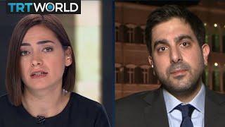 Lebanon Politics: Halim Shebaya discusses Saad Hariri resignation