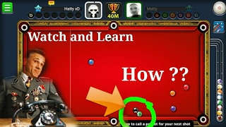 Unbelievable Clearance - All In 40 M -  Best Denial Ever ? #2 + Berlin - 8 Ball Pool