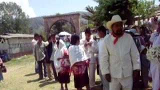 San Miguel del Progreso,Tlaxiaco,Oax. abril 2010.