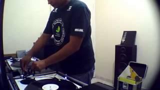 DJ Paulo Arruda Vinyl Session