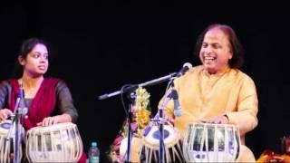 Taalyogi Pandit Suresh Talwalkar - Live in Concert