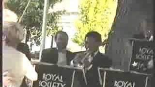 Royal Society Jazz Orchestra:  Skirts
