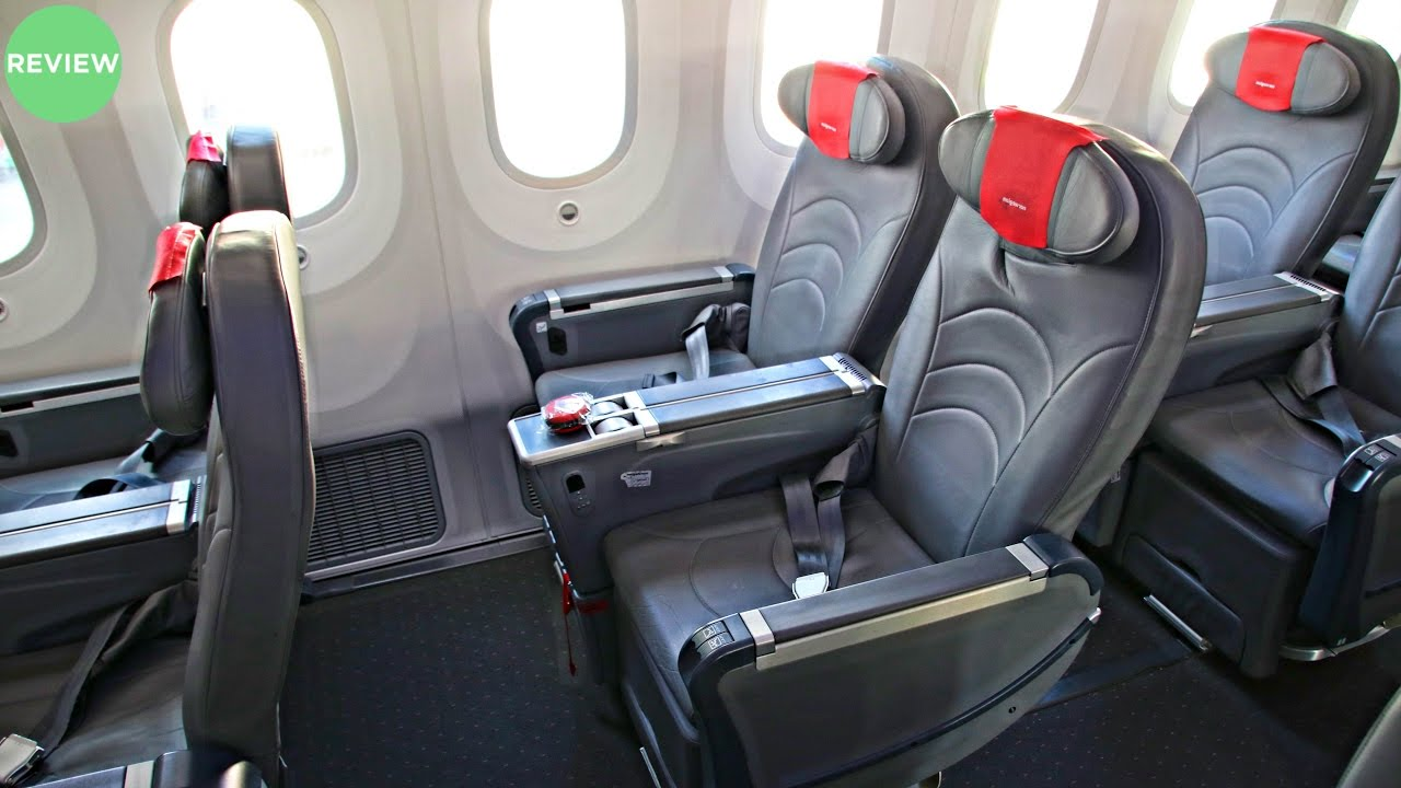 Wonderful TRIP REPORT | Norwegian Air PREMIUM CLASS | Boeing 787 9 | London To Fort  Lauderdale