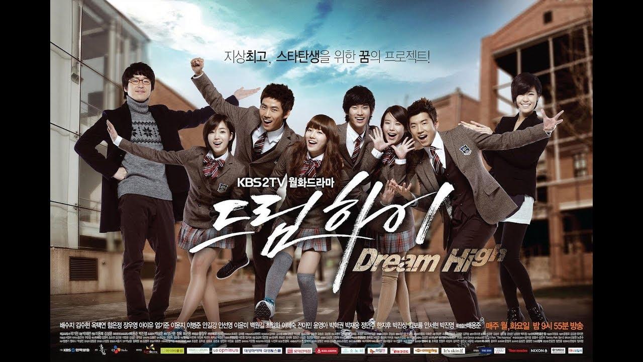 Download Ost Dream High Full Album
