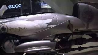 『ラストエグザイル‐銀翼のファム‐』ヴェスパ製作レポート最終回 銀翼のファム 検索動画 28
