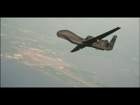إيران تسقط طائرة أمريكية.. والبنتاغون يبحث الرد على الهجوم  - نشر قبل 35 دقيقة