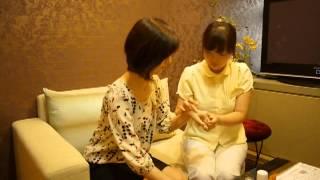 韓国美容皮膚科コウンセサン 美白ライン ホワイトアウラ thumbnail