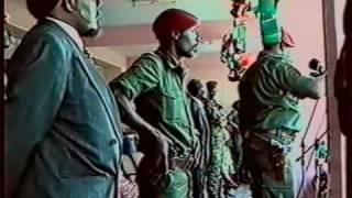 Jonas Savimbi - Definição do Angolano (parte1)
