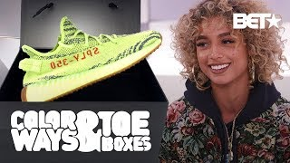 Danileigh Flops on Yebras + Nike Fear of God 1's Not For Everyone | Colorways and Toeboxes
