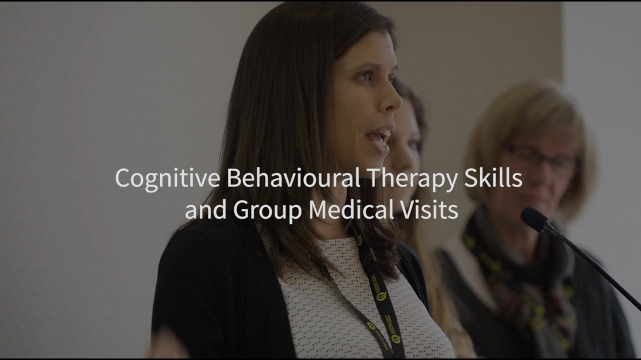 Cognitive Behavioural Therapy (CBT) Skills Group | Divisions