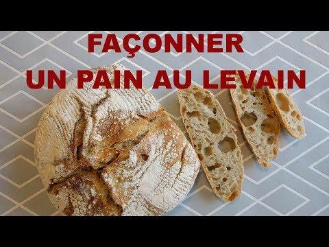 tuto-pain-#1:-façonner-son-pain-au-levain-avant-la-cuisson