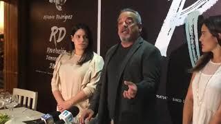 Alfonso Rodríguez quiere ser Presidente de la República Dominicana 2020
