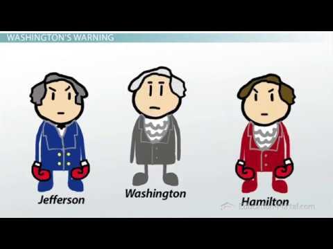 Hamilton vs Jefferson - YouTube