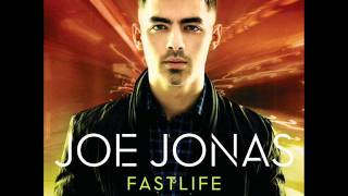 Joe Jonas-Fastlife FULL ALBUM HQ DOWNLOAD LINKS