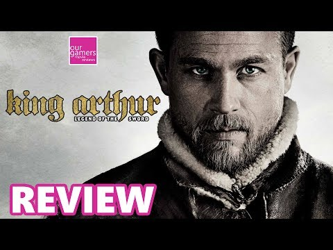 King Arthur: Legend of the Sword (2017) Movie Review
