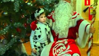 заказ Деда мороза на дом Белгород(, 2011-12-07T05:58:45.000Z)