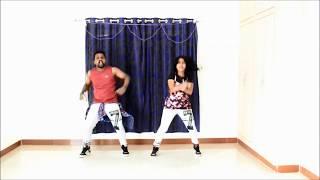 Jimikki Kammal || Fitness Choreography by Naveen Kumar and Jyothi Puli || NJ Fitness