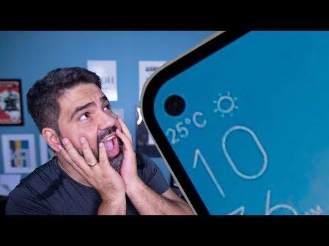 Asus Zenfone 6 First Leak #zenfone6 #asuszenfone6 #firstleak