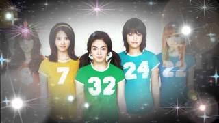 SWEET DELIGHT MV*JESSICA (SNSD)