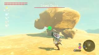 THE GREAT MONSTER HUNT BEGINS! The Legend of Zelda: Breath of the Wild