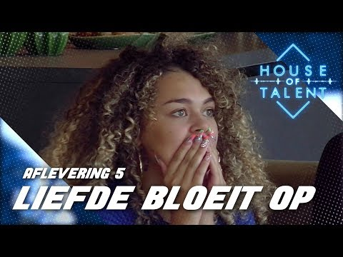 #5: De eerste liefde in House of Talent? (VOLLEDIGE AFLEVERING)