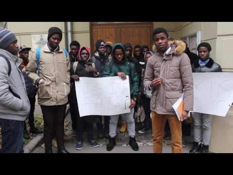 Miserable Lives of Nigerian Students in Russia thumbnail