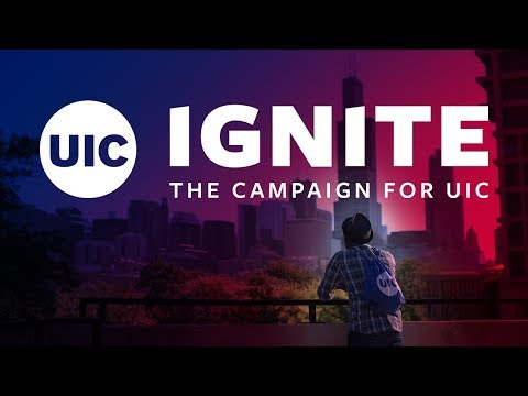 IGNITE: The Campaign for UIC