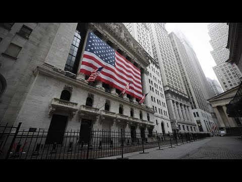 Stocks open higher, erasing last week's declines